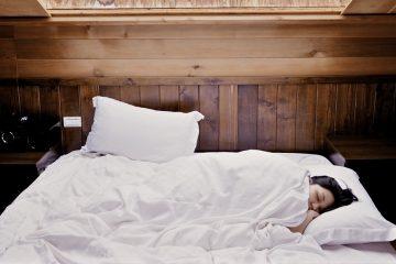 How to take melatonin for sleep